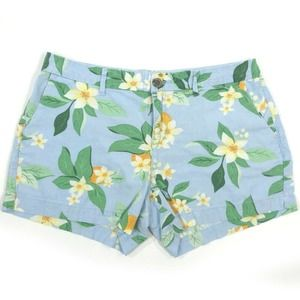 "Old Navy Everyday Shorts Linen Blend 3.5"" Inseam"